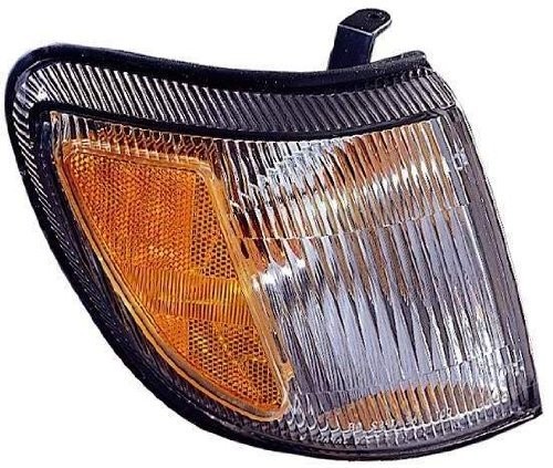 Depo 320-1505R-AS Subaru Forester Passenger Side Replacement Parking/Signal Light Assembly Style: Passenger Side (RH)