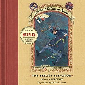 The Ersatz Elevator Audiobook