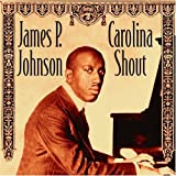 echange, troc James P Johnson - Carolina Shout