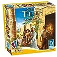 Queen Games 6075 - Theben das Kartenspiel