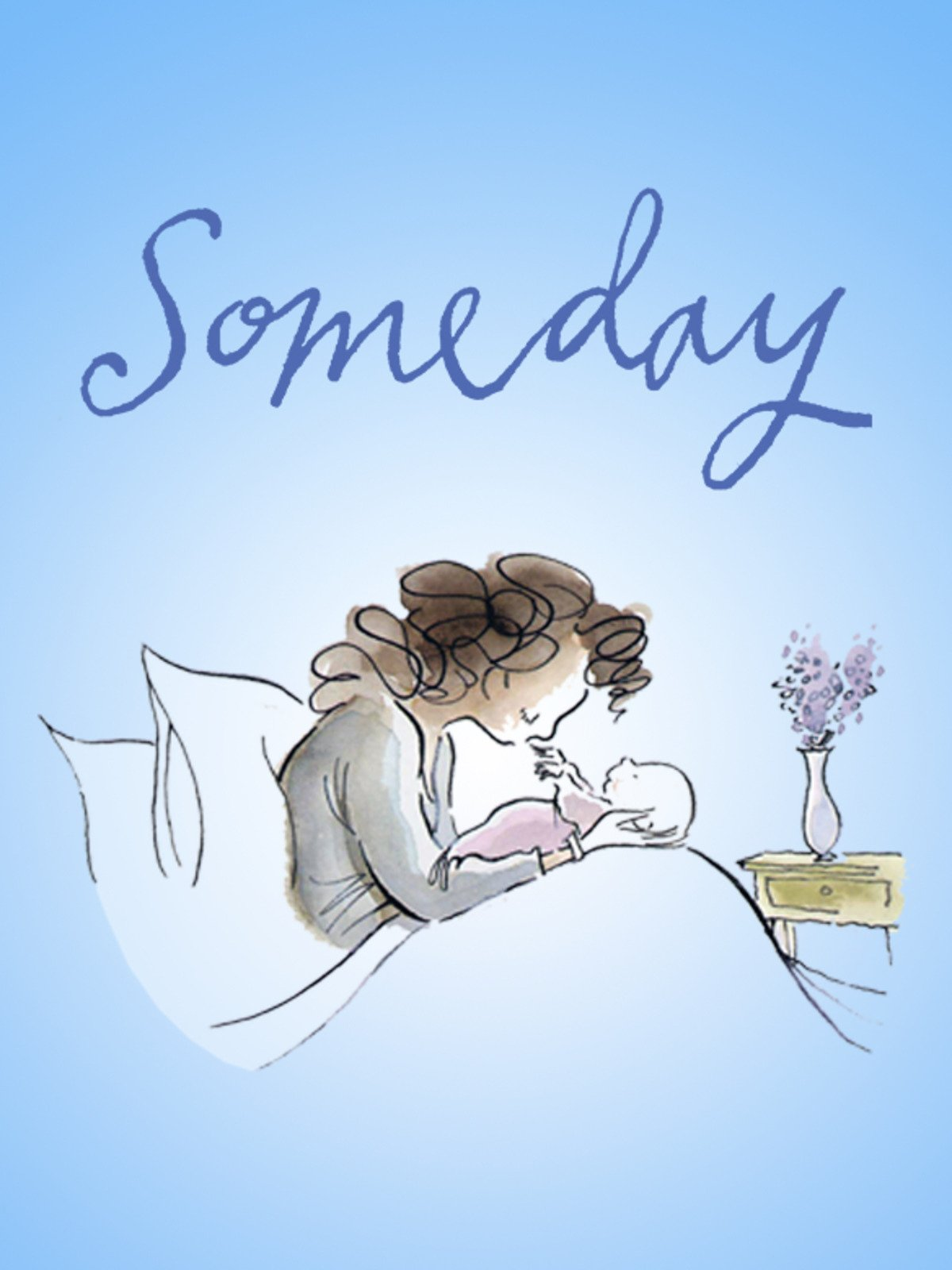 Someday on Amazon Prime Instant Video UK
