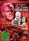 Agatha Christie: Ein Fremder kam ins Haus (Pidax Film- Klassiker) (DVD)