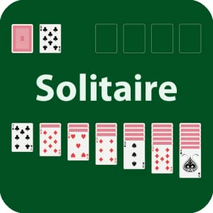 Klondike Solitaire Card Game from Edi Holmes Apps