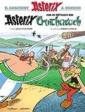 Asterix Ann an Duthaich Nan Cruithneach