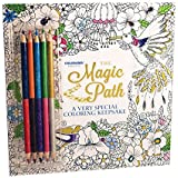 Amazon Colorama Coloring Book For Adults With 12
