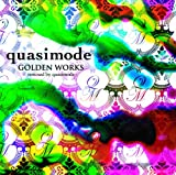 GOLDEN WORKS -remixed by quasimode-