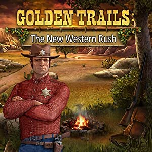 Golden Trails: The Western Rush [Download]
