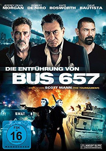 Die Entführung von Bus 657