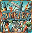 Junk Art Board Game
