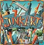 Junk Art Board Game