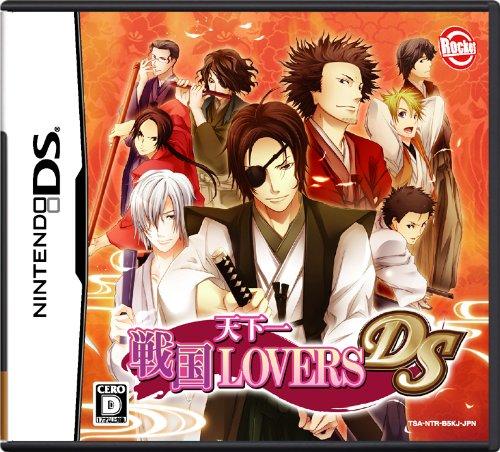 【ゲーム 買取】天下一★戦国Lovers DS(通常版)