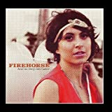 And So They Ran Faster... by Firehorse (2011) Audio CD