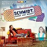 Schmidt - Chaos auf Rezept (Die Originalmusik aus der RTL Serie)