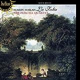 Marin Marais La Folia Et Autre Musique Pour Viole Et Violon
