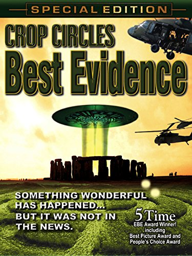 Crop Circles Best Evidence