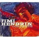 The Jimi Hendrix Concerts
