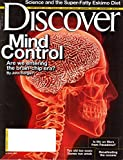 img - for Discover Magazine, Vol. 25, No. 10, (October, 2004) book / textbook / text book