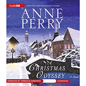 A Christmas Odyssey | [Anne Perry]