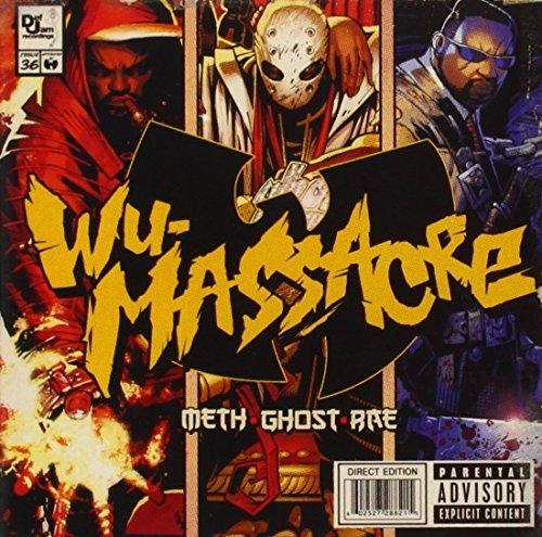Method Man - Method Man - The Meth Massacre - Zortam Music