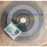 Xennos ACF AC-7206U-18 TAPE For LCD Screen Repair 1.2/1.5/2.0mm10m/25m/50m - (Plug Type: 1.5mm-10M)