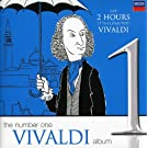 No.1 Vivaldi Album,the