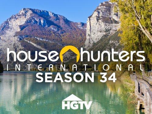 watch 39 house hunters international 39 on amazon prime video uk newonamzprimeuk. Black Bedroom Furniture Sets. Home Design Ideas