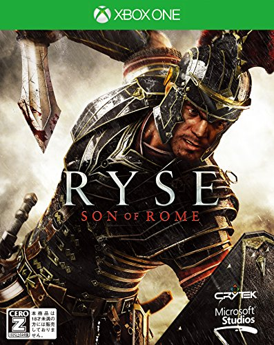 Ryse:SonofRomeレジェンダリーエディション