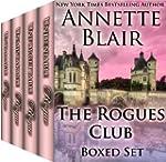 The Rogues Club Boxed Set (English Ed...