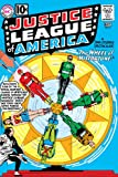 img - for Justice League of America (1960-1987) #6 book / textbook / text book