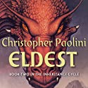 Eldest: The Inheritance Cycle, Book 2 Audiobook by Christopher Paolini Narrated by Gerrard Doyle