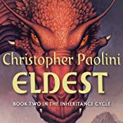 Eldest: The Inheritance Cycle, Book 2: Inheritance, Book 2 - Part One | Christopher Paolini