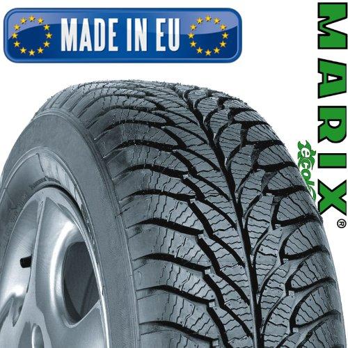 GANZJAHRESREIFEN MARIX 205/55 R16 91H Ecotrac Pkw / M + S / PORTOFREI / PKW Auto Winter Reifen Allwetter