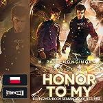 Honor to my (Man of War 2) | Paul H. Honsinger