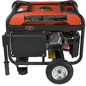 duromax elite mx and mxe watt portable generator the duromax elite mx4500 and mx4500e gas powered portable gas powered generators have overall shipping dimensions of 28 x 29 x 36 inches h x w x l and