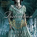Mark of Distinction: Price of Privilege, Book 2 | Jessica Dotta