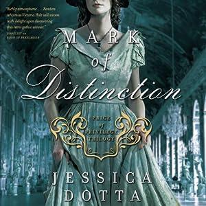Mark of Distinction Audiobook