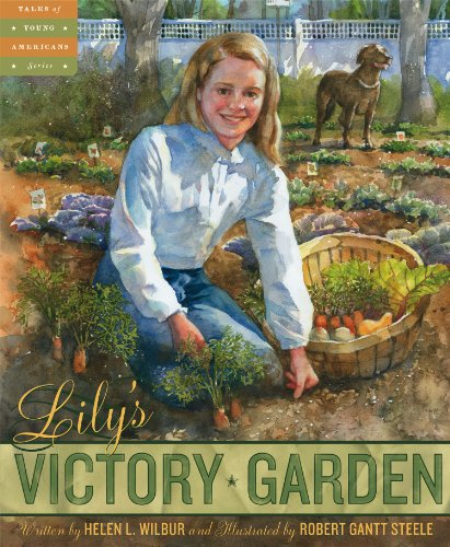 Lily's Victory Garden
