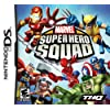 Marvel Super Hero Squad - Nintendo DS