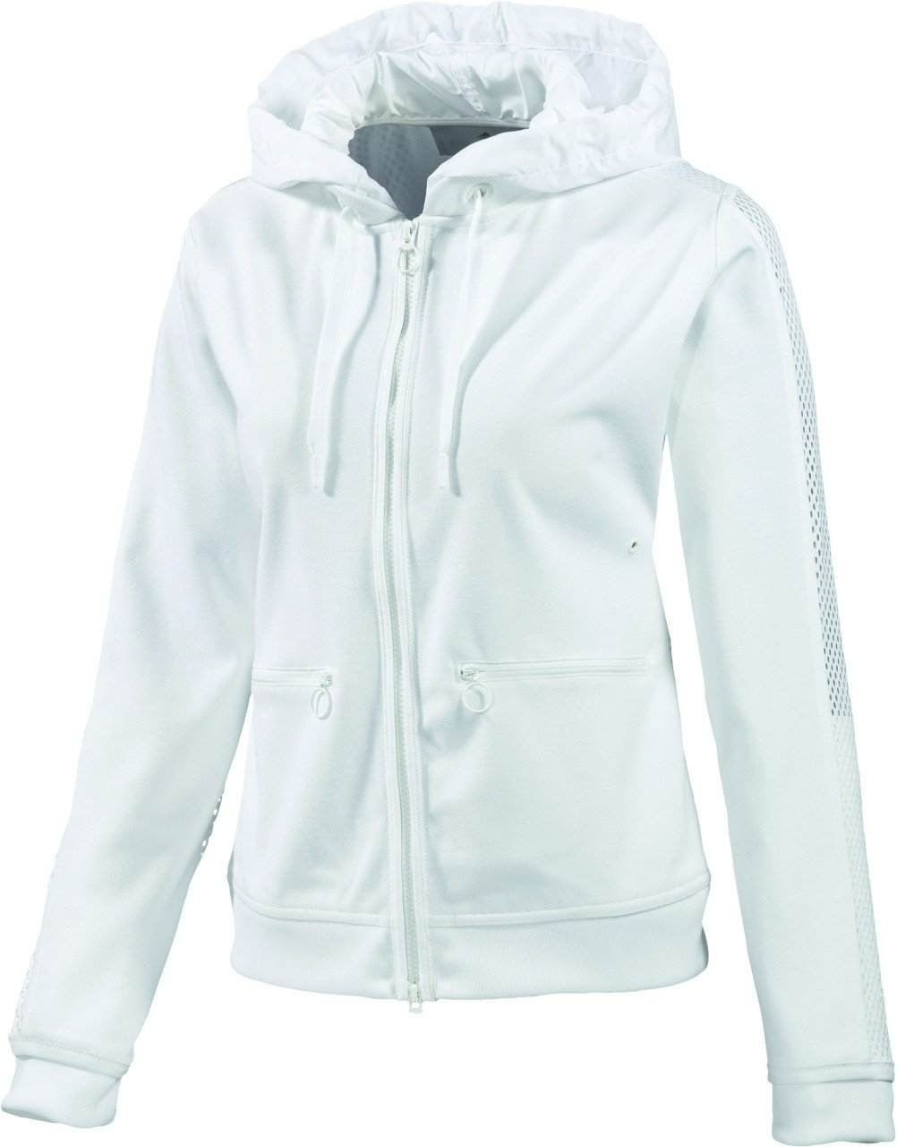 adidas Damen Trainingsjacke By Stella Mccartney Barricade Jacket