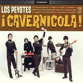 Cavernicola