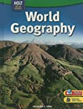 World Geography 2009: Holt Social Studies