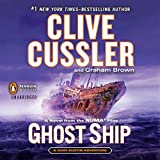 Ghost Ship (The Numa Files)