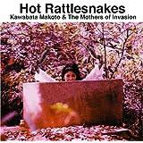 Hot Rattlesnakes