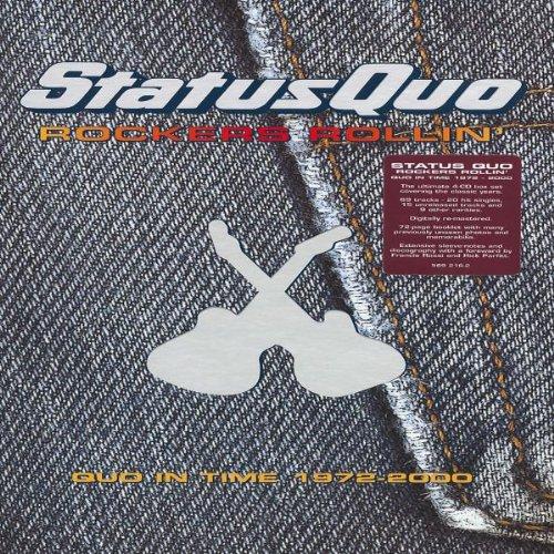 Status Quo - Rockers Rollin: Quo In Time - Zortam Music