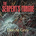 The Serpent's Tongue: Dick Hardesty Mystery, Volume 15 (       UNABRIDGED) by Dorien Grey Narrated by Jeff Frez-Albrecht