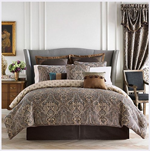 Croscill Zarina Comforter Set Compare Lowest Prices