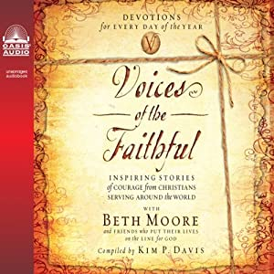Voices of the Faithful Audiobook