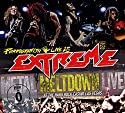 Extreme - Pornograffitti Live 25 / Metal Meltdown (3pc) [Blu-Ray]<br>$562.00