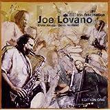 Trio Fascination - Edition One ~ Joe Lovano
