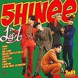 SHINee Vol. 5 - 1 of 1 CD+SHINee Vol. 5 - 1 of 1 CASSETTE tape (2 album set)[+Poster][+24K autograph filter][+photocard][+Postcard][+Sticker]